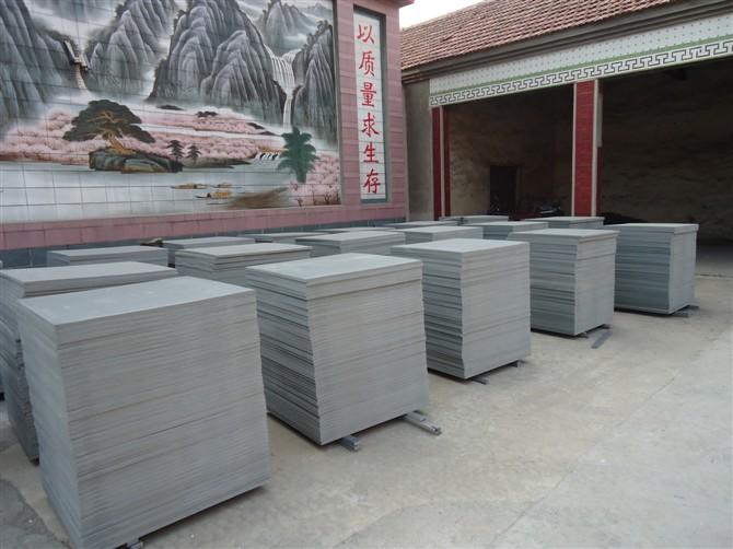 水泥磚機托板